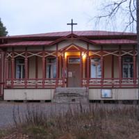 Askaisten seurakuntatalo