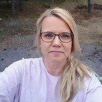 Marith Leppäkari-Lindberg