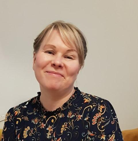 Johanna Penkkimäki