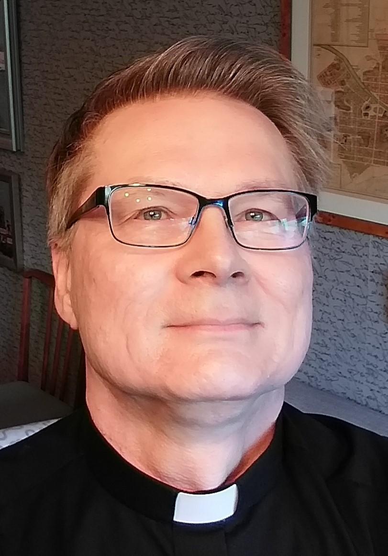 Jouko Henttinen