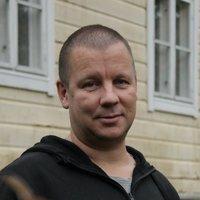 Juha Evilampi