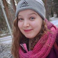 Milla Lindström