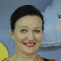 Pirjo-Liisa Nurmi